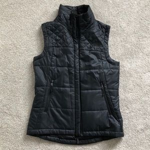 NorthFace Quilted Vest